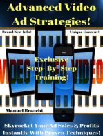 Advanced Video Ad Strategies