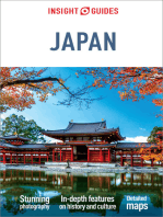 Insight Guides Japan (Travel Guide eBook)
