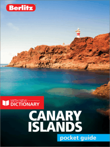 Berlitz Pocket Guide Canary Islands (Travel Guide eBook)