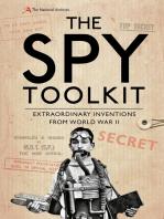The Spy Toolkit