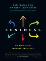 Sentness