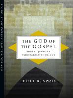 The God of the Gospel