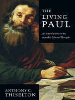 The Living Paul