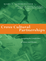 Cross-Cultural Partnerships
