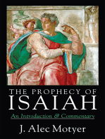 The Prophecy of Isaiah: An Introduction  Commentary
