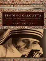 Finding Calcutta