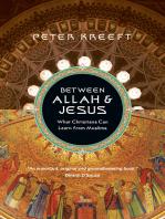 Between Allah & Jesus