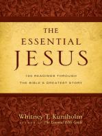 The Essential Jesus