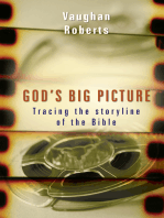God's Big Picture