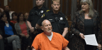 Media Outlets Sue For Records In Golden State Killer Case
