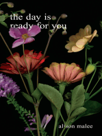 The Day Is Ready for You