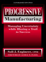 Progressive Manufacturing