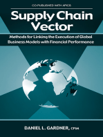 Supply Chain Vector