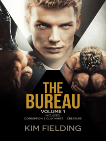 The Bureau: Volume 1