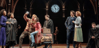 Tony Nominations For 'Harry Potter,' 'SpongeBob' And 'Mean Girls' Put Hollywood Center Stage