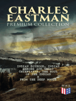 CHARLES EASTMAN Premium Collection