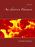 Aus düsteren Flammen