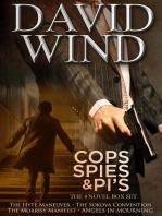 Cops Spies & PI's
