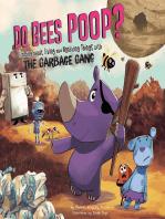 Do Bees Poop?