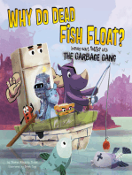 Why Do Dead Fish Float?
