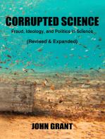 Corrupted Science