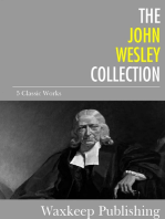 The John Wesley Collection