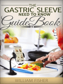 The Gastric Bypass Need to Know Guide Book
