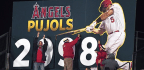 Trout's Rainbow Powers Angels