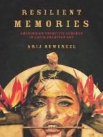 Resilient Memories: Amerindian Cognitive Schemas in Latin American Art