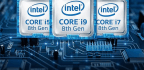 Intel's Debut 6-core Core I9 CPUs Could Push Gaming Laptops Past 5GHz Speeds
