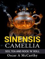Sinensis Camellia