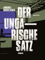Der ungarische Satz