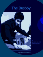 The Busboy