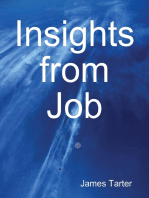 Insights from Job