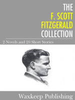 The F. Scott Fitzgerald Collection