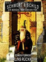 Schwert und Schild – Sir Morgan, der Löwenritter Band 33