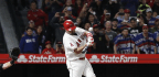 Pujols Still Chasing No. 3,000 After Angels Rout