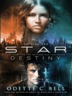 Star Destiny Episode Two