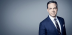 Jake Tapper On His New Book, 'The Hellfire Club'