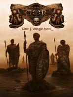 Die Chroniken von Gor 13 - Die Entdecker