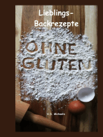 Lieblings-Backrezepte