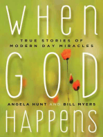 When God Happens