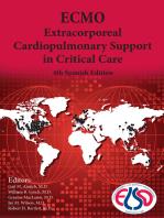 ECMO: Extracorporeal Cardiopulmonary Support in Critical Care