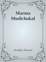 Marma Mudichukal