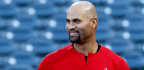 Pujols Joins 3,000 Hit Club In Angels' Win Over M's