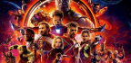 'Infinity War' Record Opening Revised To $257.7m