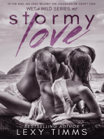 Stormy Love