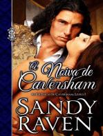 """A Noiva de Caversham - Livro I da série """"As Crônicas de Caversham"""""""