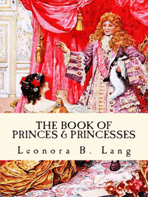 """The Book of Princes and Princesses: """"Developer Tales for Kids"""""""