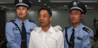 Secret Arrests And Hurried Trials Of Politicians And Tycoons Belie Beijing's 'Rule Of Law' Vows